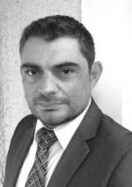 Ανδρέας Γεωρμπαλίδης